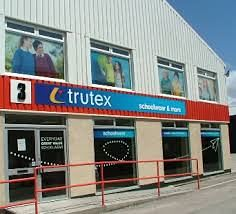 Trutex Shop, Plymouth